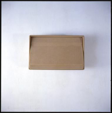 Blind Letterbox 1-1991