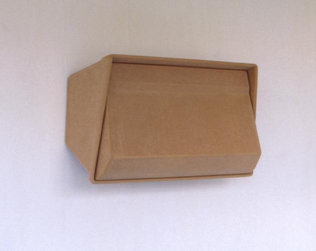 Blind Letterbox- 1991 (2)