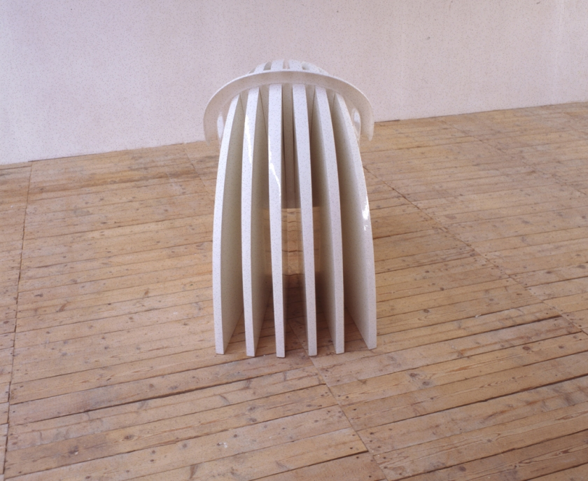 Chair Enclosed In Itself-1992 (2)