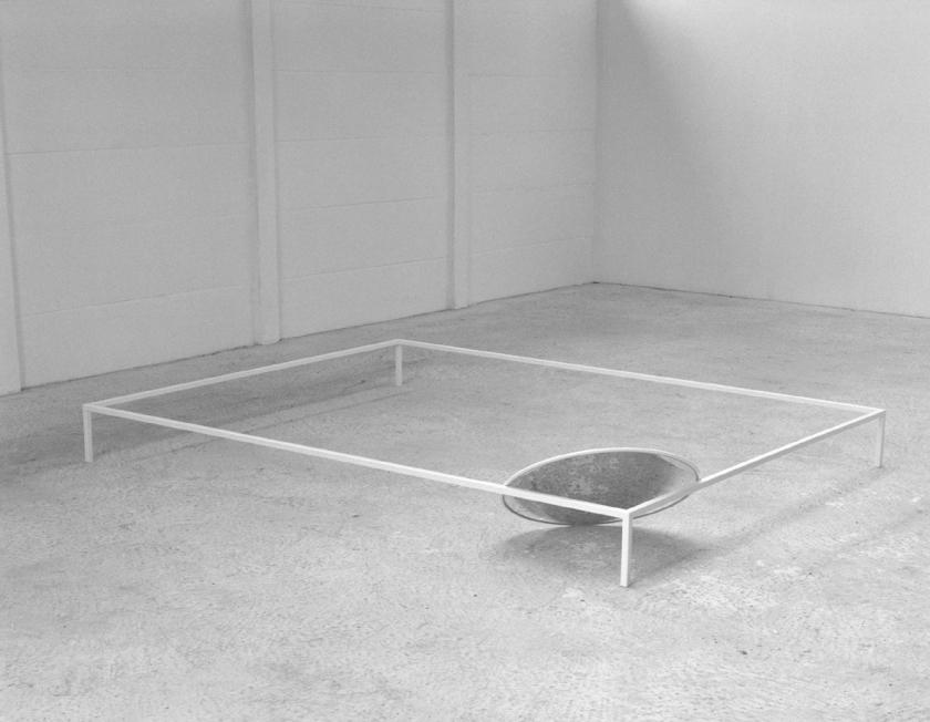 Corner Piece (Fatigue)-1996