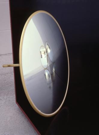 Corner piece - zeropoint 1995-cr