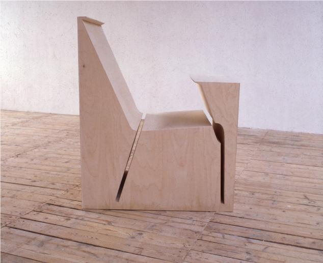 Empty chair-1992