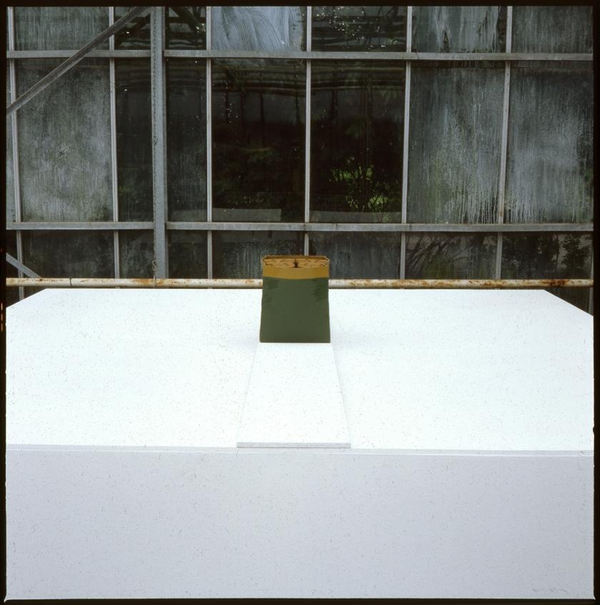 Footworks [Greenhouse]-1994 [PL5]
