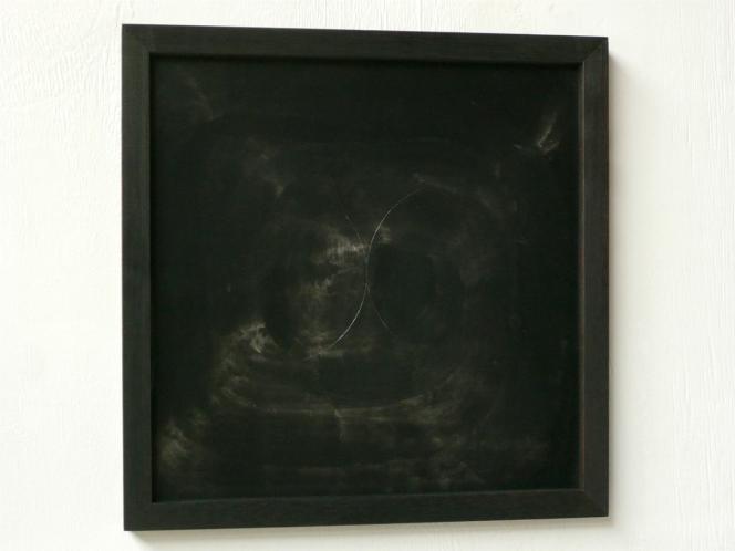 Glassworks (III); Collision, 2017_P1100605