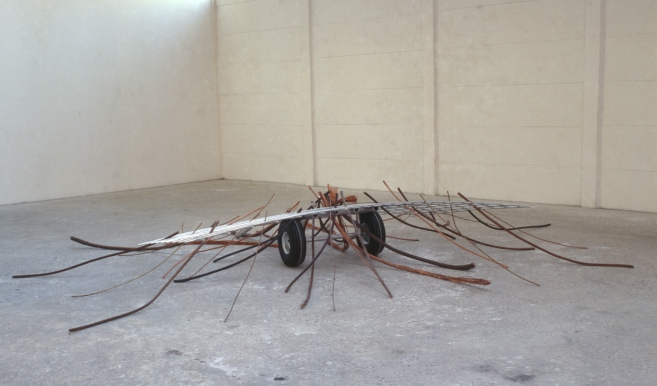Grounding (Phaëton) -1997-scherper