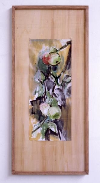 Japanse Appels-2001