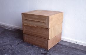 Locked drawers - 1990