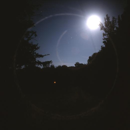 Lunar Reflections [B]-2003
