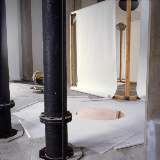 Narayana - Watertoren 1998 (2)