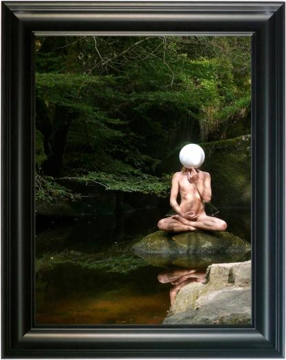 Narcissus [La Mare Aux Fées 1]-2008