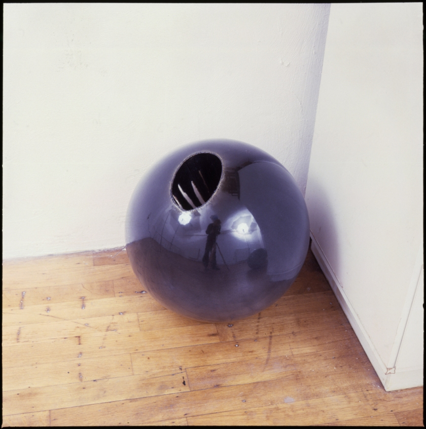 Samsara - The perfect sculpture piece - 1996