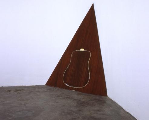 Silence Box [Guitar palisander]-1993