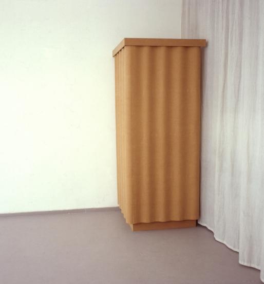 Silence Box [Shower Cabin]-1993