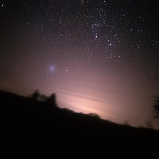 Sirius in nevel 400s1205