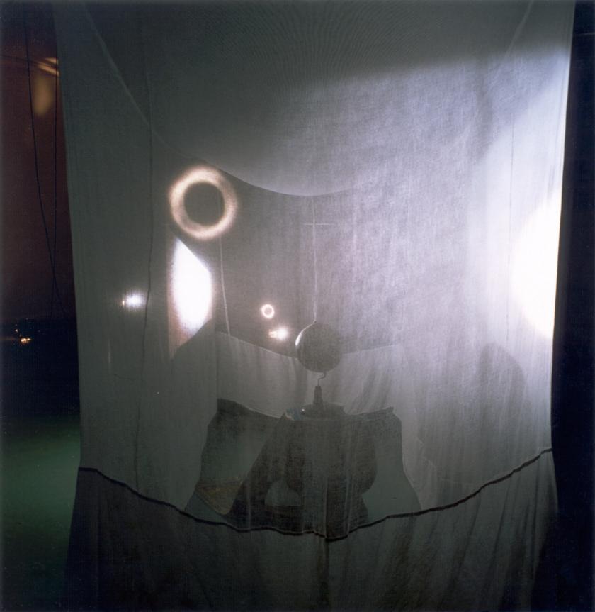 Spatium Et Extensio-2000-detail