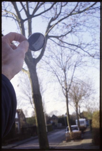 Study for commission Bloemenlaan Vlissingen-1999 (1)