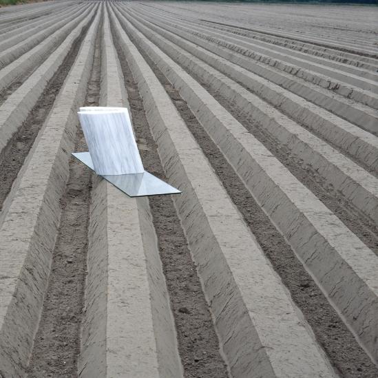 Volare-1997-polder bij Dreischor