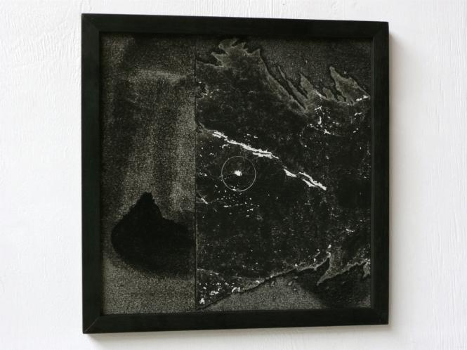Glassworks (X); Mountain Spot_2017_P1100621