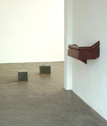 Footworks & Handrail #2 - Stairway To Nowhere - MIH 19993-b